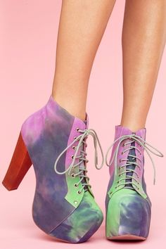 O how I love Jeffrey Campbell!