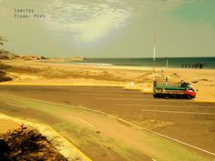 Lobitos, Perú  Surf town located in Northen Peru, good waves and the best surf spot in all Peru.