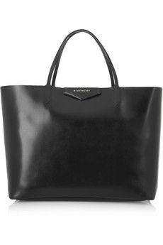 02997da52eb7 Givenchy Antigona shopping bag in leather