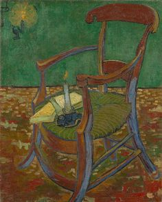 Paul Gauguin, Vincent Van Gogh, Van Gogh Art, Art Van, Desenhos Van Gogh, Van Gogh Pinturas, Van Gogh Paintings, Oeuvre D'art, Painting & Drawing