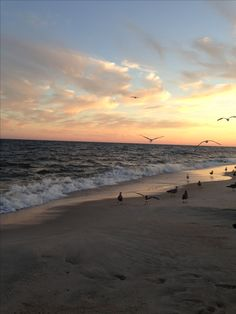 Long Island, NY Robert Moses Beach