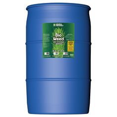 General Organics BioWeed, 55 gal (SO Only)