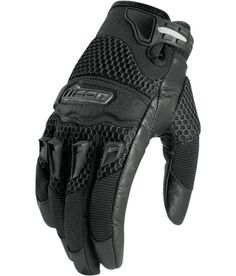 Twenty-niner Glove - Black | Products | Ride Icon