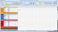 Comment gérer ses finances et son argent avec le logiciel Microsoft Excel? Microsoft Excel, Microsoft Office, Excel Budget, Diy Organisation, Budgeting Finances, New Technology, Software, Thing 1, Coding