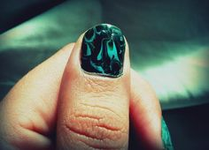 easy-and-simple-nail-designs-7 : Cute Easy Nail Designs