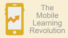 Want to know how mobile learning revolutionizes eLearning? Check 6 key Mobile…