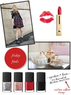 Friday Finds http://wp.me/p2aXC0-rY