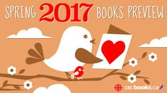 Check out the most exciting books hitting shelves in the first half of 2017, from Canada and beyond!
