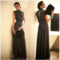 3a9d1e8769d5e Cheap maxi dress Buy Quality maxi dress celebrities directly from China  maxi dress skirts Suppliers  Women Korean club Variety more worn sexy Bra  wrapped ...