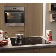 Lot table de cuisson  induction FEI6230FBA + Four multifonction FAURE FOP27901XK - 629 €