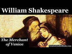 THE MERCHANT OF VENICE by William Shakespeare - FULL AudioBook | Greatest Audio Books - YouTube