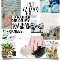 """""""Untitled #110"""" by katiejane-c on Polyvore"""