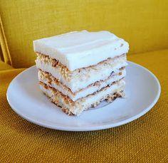 Aneta Goes Yummi: Dukanova diéta Tofu, Low Carb, Breakfast, Morning Coffee