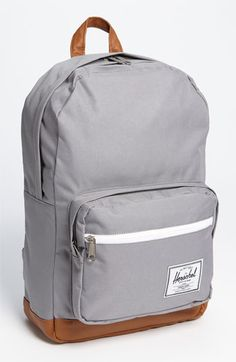 Herschel Supply Co. 'Pop Quiz' Backpack available at #Nordstrom FAV BACKPACK EVER