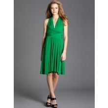 Von Vonni Transformer Dress - Kelly Green, I want this for my bridesmaids... And myself