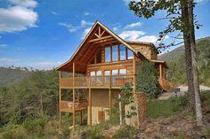Halleluia - from American Mountain Rentals - Piegon Forge - Great Smokey Mountains