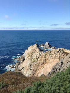 Punta Estaca de Bares Lugo