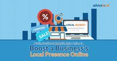 Business Local Presence Marketing