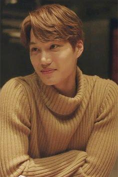 Cre: the owner/as logo Exo Kai, Chanyeol, Dancing King, Kim Jongin, Kpop Exo, Kaisoo, Exo Members, 3 In One, Princesses