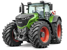 Highlights | Fendt 1000 Vario | Tractores -