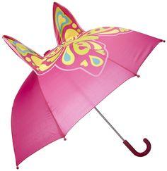 Western Chief Little Girls' Buttefly Star Umbrella, Pink, One Size Boy Character, Luggage Store, Boys Accessories, Best Deals Online, Girls Characters, Program Design, Online Bags, Little Boys, Cute Kids