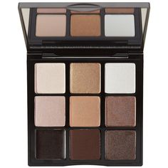 Trish McEvoy Light and Lift Eye Pallet 2 (1.700 UYU) ❤ liked on Polyvore featuring beauty products, makeup, eye makeup, eyeshadow, beauty, fillers, trish mcevoy, trish mcevoy eye shadow, palette eyeshadow and trish mcevoy eyeshadow