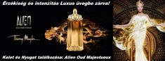 Thierry Mugler Alien Oud Majestueux női parfüm online - Parfüm Divat. Thierry Mugler Alien, Movie Posters, Art, Luxury, Art Background, Film Poster, Popcorn Posters, Kunst, Film Posters