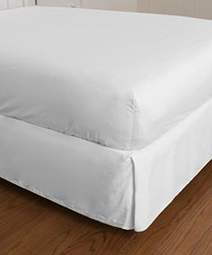 Warm Things Home 300 Egyptian Cotton Fitted Sheet White Twin XL -- You can get more details by clicking on the image.