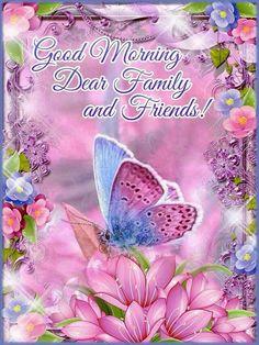 Happy goodmorning
