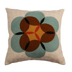 Lindell & Co Cushions