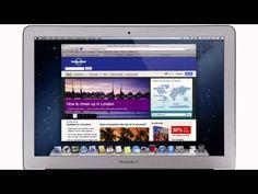 Eu quero! OS X Mountain Lion