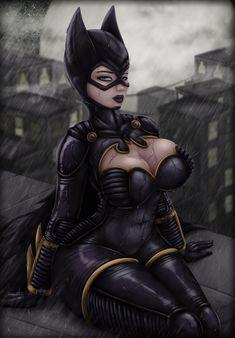 Batgirl by ImpracticalArt.deviantart.com on @DeviantArt - More at https://pinterest.com/supergirlsart #fanart