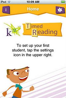 I just checked this out and downloaded the fluency test....so excited to use it!