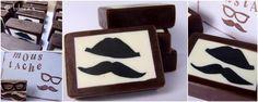 bbee´s soapsite: bbee's Moustache Soap
