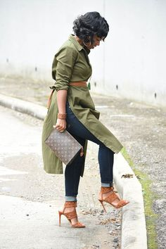 OUTFIT IDEAS: FALL