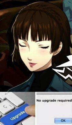 Persona 5 Makoto Nijima