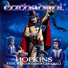 Cathedral - 1995 - Hopkins (The Witchfinder General)
