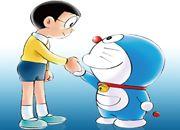 Doraemon Friends Puzzle | Juegos Doraemon - el gato cosmico jugar