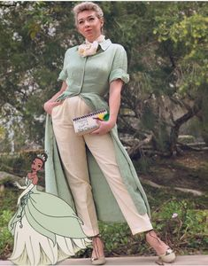 Dapper Day Disneyland, Disney Dapper Day, Tiana Costume, Disney Costumes, Dapper Day Outfits, Cute Outfits, Forever 21 Fashion, Disney Inspired Fashion, Disney Bound Outfits