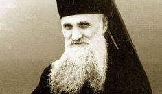 """""""Ia zi matale în minte această rugăciune, și ai să vezi ce bine adormi și te odihnești"""" – Părintele Argatu"""