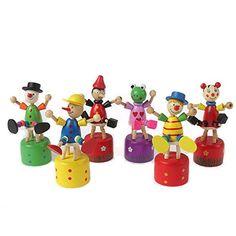 Baomabao Kids Dancing Stand Colorful Clown Sitting Barrel... https://www.amazon.com/dp/B01MXHF1GT/ref=cm_sw_r_pi_dp_x_pQgNybD5BPCFW