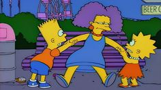 30 Best Simpsons Episodes Ever Simpsons Episodes, The Simpsons, Lisa Simpson, Fictional Characters, Fantasy Characters