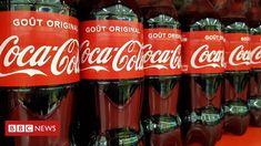 Coca-Cola suspends social media advertising despite Facebook changes - BBC News Social Media Ad, Social Media Marketing, Coca Cola, Coloured People, Political Ads, Buy 1 Get 1, The Marketing, Business News, Socialism