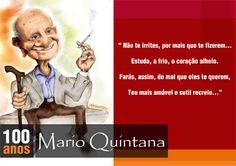 blogAuriMartini: Mário Quintana - 100 Anos http://wwwblogtche-auri.blogspot.com.br/2013/12/mario-quintana-100-anos.html