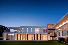 Casa Vale Do Lobo by Arqui+Architectura