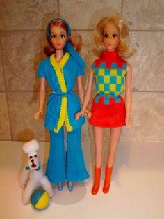 US $105.00 Used in Dolls & Bears, Dolls, Barbie Vintage (Pre-1973)