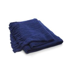 modern graphic midsummer wool throw blanket in yellowdusty blue stardust living room ideas pinterest dusty blue blanket and cylinder shape