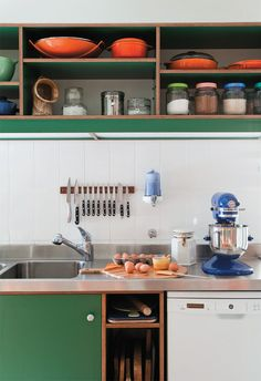 Kitchens Küchendekoration: Farbtrends und Ideen 2018 10 How To Choose The Right Faucet Today's fauce
