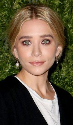 9 Times the Olsens Made Earrings Look Amazing via @WhoWhatWear