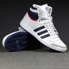 Adidas Top Ten Hi - $90